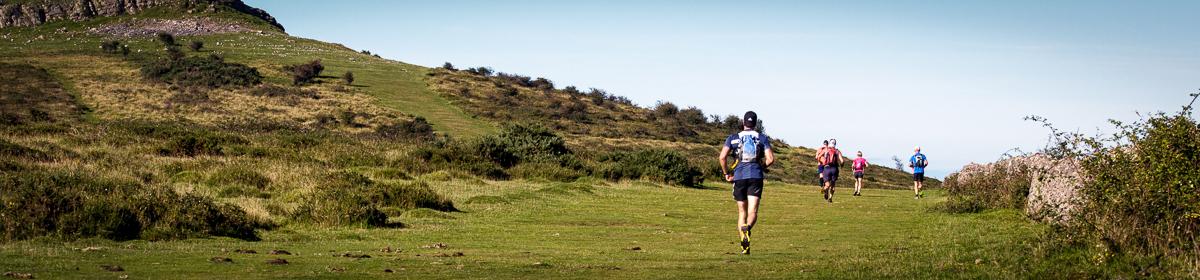 Butcombe Trail Ultramarathon